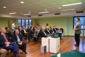 Mariano Mayer sobre la importancia de las alienzas estrategicas y el compromiso del sector privado